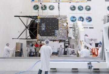 Los propulsores detrás de la misión de la NASA a la psique de los asteroides