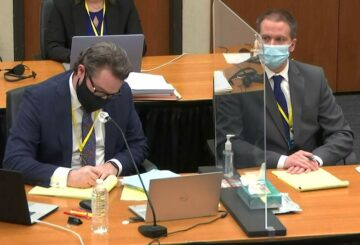 Momentos clave de la caja de datos del undécimo día de testimonio de testigos en el juicio de Chauvin
