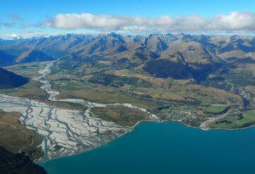 Nueva Zelanda introduce la ley de cambio climático para firmas financieras en primer lugar en el mundo