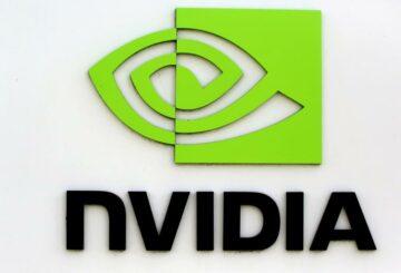 Nvidia espera que las ventas del primer trimestre superen los 5.300 millones de dólares