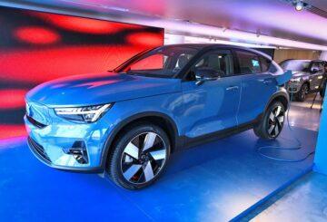Nvidia y Volvo Cars aceleran la carrera de potencia de procesamiento de datos de la industria automotriz