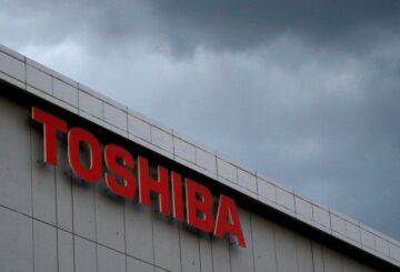 Oasis Management dice que la oferta de Toshiba de $ 20 mil millones de CVC es demasiado baja