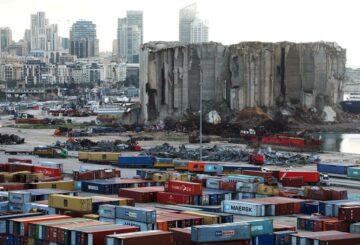 Reconstruyamos el puerto de Beirut en menos de tres años, dice CMA CGM de Francia