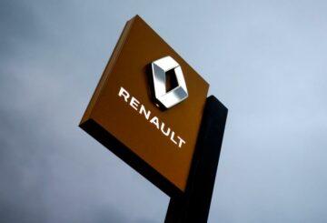 Renault dejará parcialmente inactivo las plantas españolas hasta finales de septiembre por escasez de chips