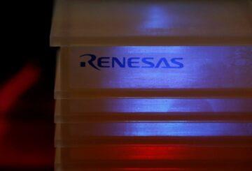 Renesas Electronics Corp