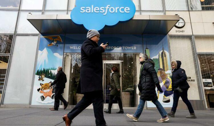 Salesforce actúa sobre el clima, exigiendo a los proveedores que establezcan objetivos de carbono.