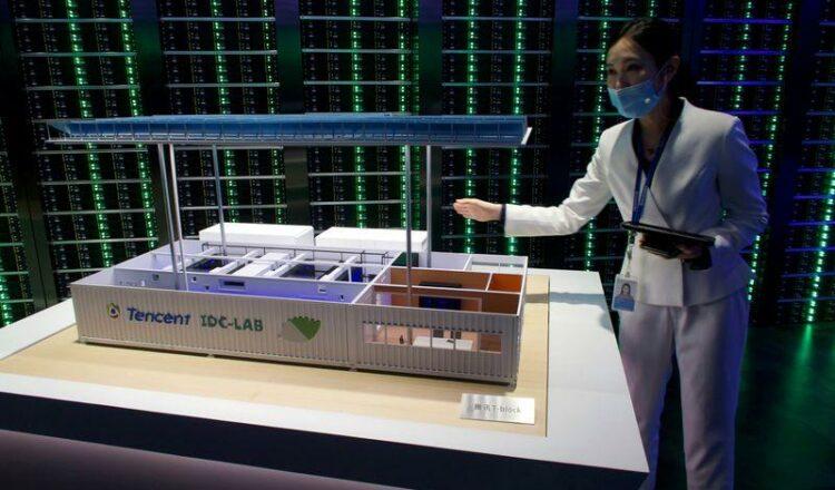 Tencent encabeza la clasificación de energía limpia de Greenpeace para China Big Tech