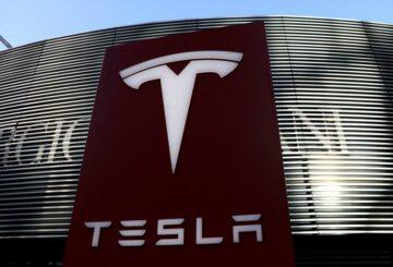 Tesla dice que las cámaras en los autos no se activan fuera de América del Norte: publicación de Weibo
