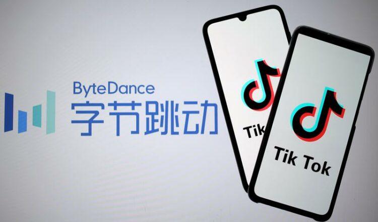 TikTok nombra al director financiero de ByteDance, Shouzi Chew, nuevo director ejecutivo