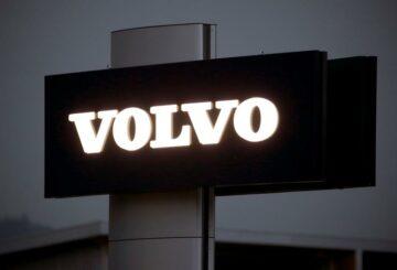 Volvo proporcionará coches para la flota de pruebas de conducción autónoma de Didi
