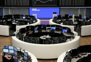 Wall Street toma un respiro, los rendimientos de los bonos del Tesoro caen mientras los ojos se vuelven hacia la Fed