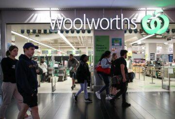Woolworths de Australia adquiere una participación mayoritaria en una empresa de análisis de datos por 173 millones de dólares