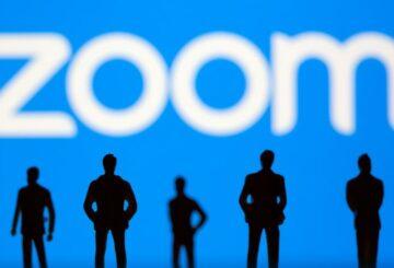 Zoom lanza un fondo de $ 100 millones para invertir en aplicaciones que utilizan su tecnología