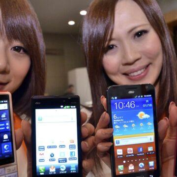 LG Electronics abandona el negocio de los teléfonos inteligentes después de luchar para competir con Apple y Samsung