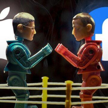 Apple vs.Facebook: por qué iOS 14.5 inició una gran lucha tecnológica