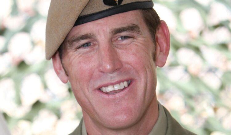 Quentin Bryce revelado como testigo de reputación para ex soldado