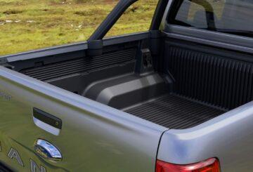 Se revela la Ford Ranger 2021 y las ediciones especiales Sport y Heavy Duty