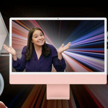 iPad Pro, Apple TV 4K, AirTags, M1 iMac: la gama de eventos de primavera de Apple
