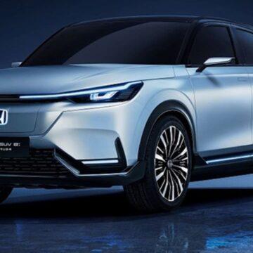 Honda se volverá totalmente eléctrico para 2040, incluida Australia