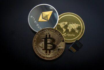 El CryptoFund de Unicef se llena de BTC y ETH