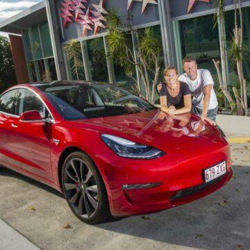 Tesla Model 3 Performance review: impulsando la revolución