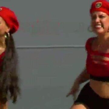 Scott Morrison, grupo de baile critica a ABC después de que el video editado crea controversia