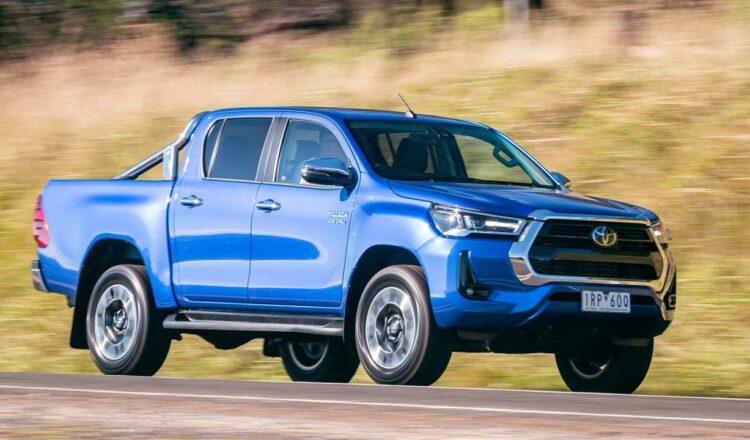 Confirmado el calendario del Toyota HiLux híbrido