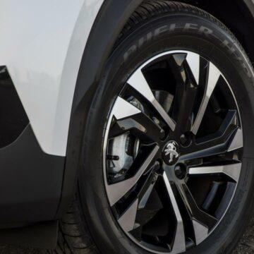 Revisión del Peugeot 2008 Allure 2021