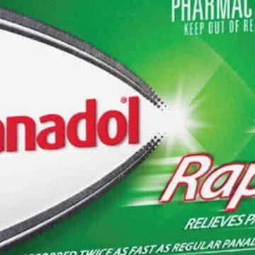Panadol y paracetamol ineficaces para el dolor de espalda y migraña: estudio de la Universidad de Sydney