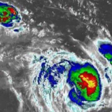 Ciclón Seroja para traer fuertes vientos, lluvia