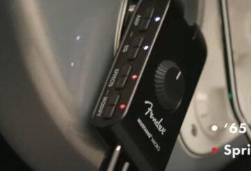 Fender Mustang Micro: un cambio de juego para los mecedores de dormitorio