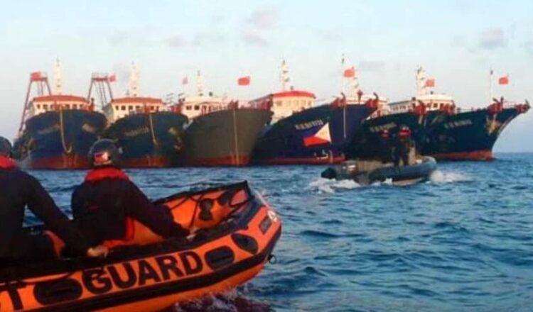 Filipinas Duterte, la última víctima de la batalla del Mar de China Meridional en China