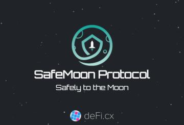 Safemoon: ¿De camino a la luna?