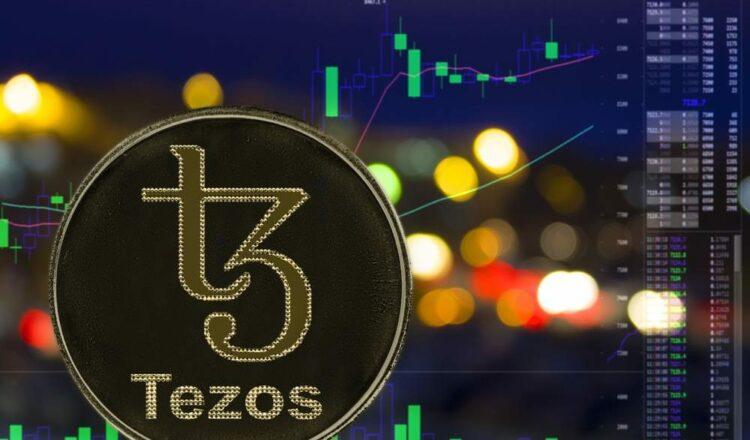 Ether debuta en el ecosistema de Tezos