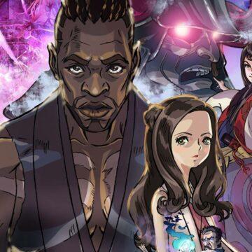 Netflix y sus rivales de streaming están reinventando el anime, para bien o para mal