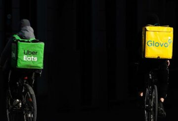 España está a punto de romper la caja negra algorítmica de la gig economy