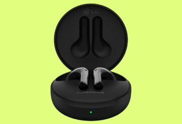 Revisión de LG HBS-FN7: auriculares UV con más que tecnología para matar errores