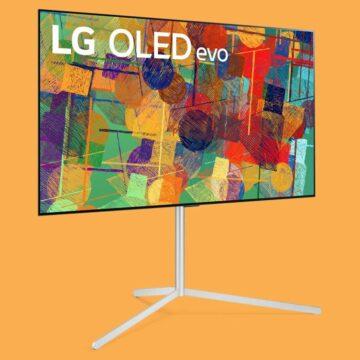 Revisión de LG OLED65G1: el mejor televisor 4K que puedes comprar ahora mismo