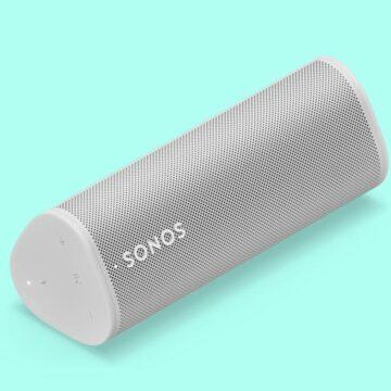 Revisión de Sonos Roam: tarde, no genial