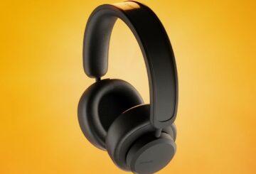 Urbanista ha fabricado los primeros auriculares del mundo que funcionan con energía solar