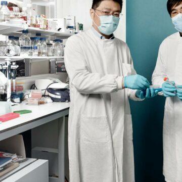 Covid ha convertido a las universidades en nuevas fábricas de atención médica
