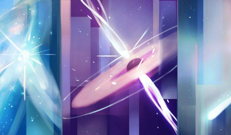 Las fuentes de rayos cósmicos de alta energía se mapean por primera vez
