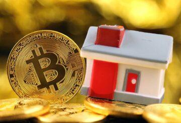 ¡Puedes comprar una casa con tu BTC en Latinoamérica!