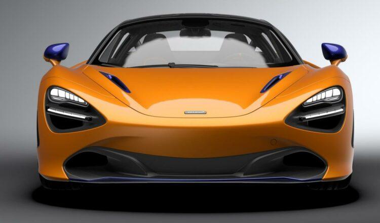 Daniel Ricciardo Edition McLaren rinde homenaje a la victoria en la Fórmula 1