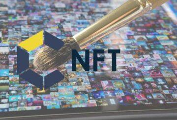Aprovecha la tendencia NFT a través de Bolsa con estas 3 acciones