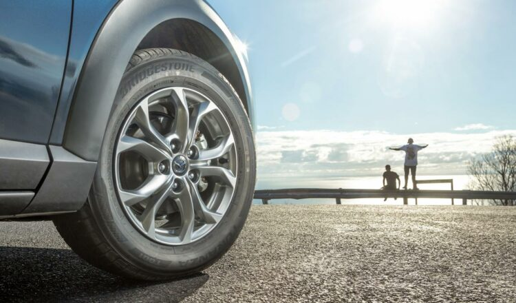 Por que el Mazda CX-3 es el SUV para bebés favorito de Australia