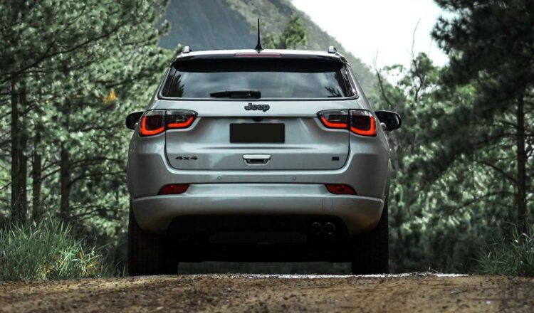 Revisión de Jeep Compass 2021: es fácil vivir con un SUV bien equipado