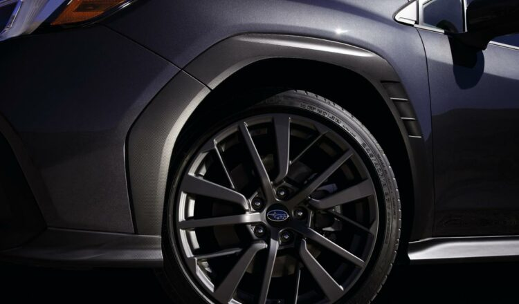 Subaru WRX Sportswagon revelado, confirmado para Australia
