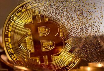 Bitmain deja caer la bandera en Bitcoin