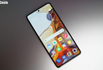 Xiaomi 11T Pro: he aquí por qué se establecerá como el teléfono inteligente de fin de año